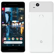 Google Pixel 2128 GB fehér - Mobiltelefon