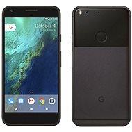 A Google Pixel meglehetősen fekete 128 GB - Mobiltelefon