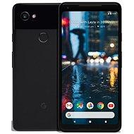 Google Pixel 2 XL 64GB fekete - Mobiltelefon