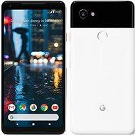 Google Pixel 2 XL 64GB fekete/fehér - Mobiltelefon