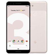 Google Pixel 3 64GB rózsaszín - Mobiltelefon