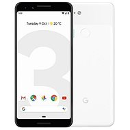 Google Pixel 3 64GB fehér - Mobiltelefon