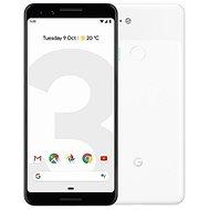 Google Pixel 3 128GB fehér - Mobiltelefon
