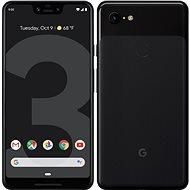 Google Pixel 3XL 64GB fekete - Mobiltelefon