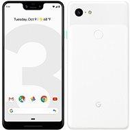 Google Pixel 3XL 128GB fehér - Mobiltelefon
