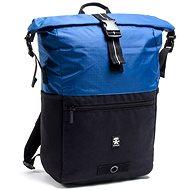 Crumpler ügynök K Sailor kék / fekete - Városi hátizsák