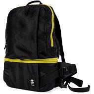 Crumpler Light Delight - Összecsukható hátizsák - Fekete - Fotós hátizsák