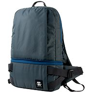 Crumpler Light Delight - Összecsukható hátizsák - Acélszürke - Fotós hátizsák