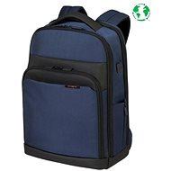 """Samsonite MYSIGHT LPT. BACKPACK 14.1"""" Blue - Laptop hátizsák"""