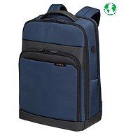 """Samsonite MYSIGHT LPT. BACKPACK 17.3"""" Blue - Laptop hátizsák"""