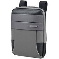 """Samsonite Spectrolite 2.0 FLAT keresztpántos táska L 9,7"""" szürke/fekete - Tablet táska"""