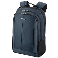 "Samsonite Guardit 2.0 LAPT. BACKPACK L 17,3"" Blue - Laptop hátizsák"