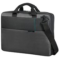 Samsonite QIBYTE LAPTOP BAG 14.1'' ANTHRACITE - Laptoptáska