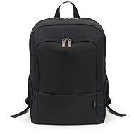 """Dicota Backpack BASE 13""""-14.1"""" fekete - Laptop hátizsák"""