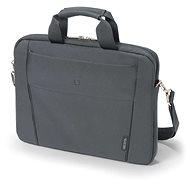 "Dicota Slim Case BASE 11-12,5"" szürke - Laptoptáska"