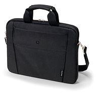 "Dicota Slim Case BASE 13-14,1"" fekete - Laptoptáska"