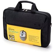 Dicota Value Toploading Kit - fekete - Laptoptáska