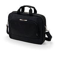 "Dicota Top Traveller BASE 13-14,1"" fekete - Laptoptáska"