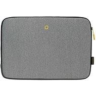 "Dicota Skin FLOW 13 ""- 14,1"" szürke / sárga - Laptop tok"