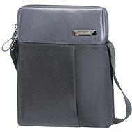 Samsonite HIP-TECH Crossover S Szürke - Tablet táska