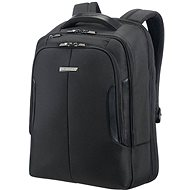"Samsonite XBR Backpack, 15,6"" fekete - Laptophátizsák"