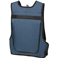 "Samsonite Hull Backpack Sleeve 15.6"" Blue"