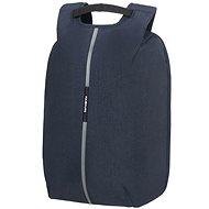 "Samsonite SECURIPAK 15.6"" Eclipse Blue - Laptop hátizsák"