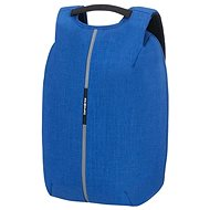 "Samsonite SECURIPAK 15.6"" True Blue - Laptop hátizsák"