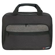 "American Tourister City Aim 3-Way Boarding bag 15.6"" Black - Laptoptáska"