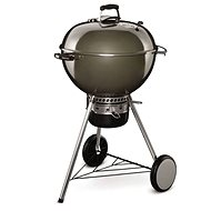 WEBER Master-Touch GBS Smoke Grey - Grill