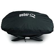 WEBER Premium védőhuzat a Q™ 100/1000 sorozatú grillekhez - Grill huzat
