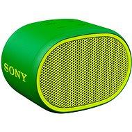 Sony SRS-XB01 zöld - Bluetooth hangszóró