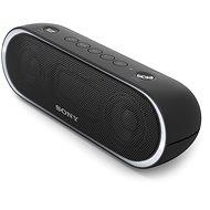 Sony SRS-XB20, fekete - Vezeték nélküli hangszóró