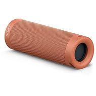 Sony SRS-XB23 piros - Bluetooth hangszóró