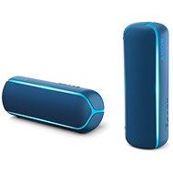 Sony SRS-XB22, kék - Bluetooth hangszóró