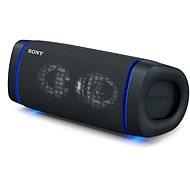 Sony SRS-XB33 fekete - Bluetooth hangszóró
