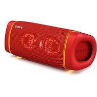 Sony SRS-XB33 piros - Bluetooth hangszóró