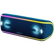 Sony SRS-XB41, kék - Bluetooth hangszóró