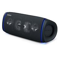 Sony SRS-XB43 fekete - Bluetooth hangszóró