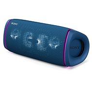 Sony SRS-XB43 kék - Bluetooth hangszóró