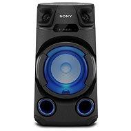 Sony MHC-V13, fekete - Bluetooth hangszóró