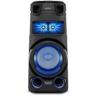 Sony MHC-V73D, fekete - Bluetooth hangszóró