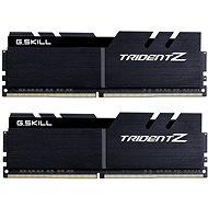 G.SKILL 16GB KIT DDR4 4600MHz CL19 Trident Z - Rendszermemória