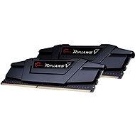 G.SKILL 32GB KIT DDR4 3200MHz CL16 Ripjaws V - Rendszermemória