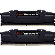 G.SKILL 16GB KIT DDR4 4000MHz CL15 RipjawsV - Rendszermemória