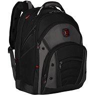 """WENGER Synergy 16"""" szürke - Laptop hátizsák"""
