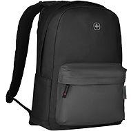 """WENGER PHOTON - 14"""" - fekete-szürke - Laptop hátizsák"""