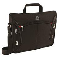 "Wenger Developer 15"" notebook táska - fekete - Laptoptáska"