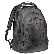 """WENGER IBEX - 16"""" fekete - Laptop hátizsák"""
