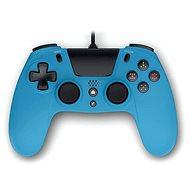 Gioteck VX-4 gamepad PS4 kék